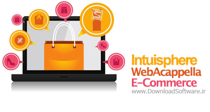 Intuisphere WebAcappella E-Commerce