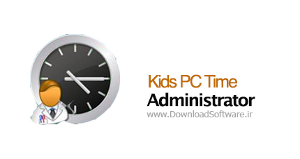 Kids-PC-Time-Administrator