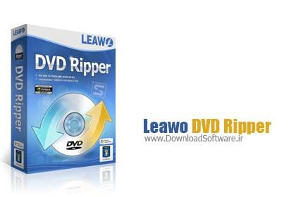 Leawo-DVD-Ripper