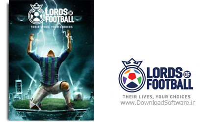 Lords of Football PC Game
