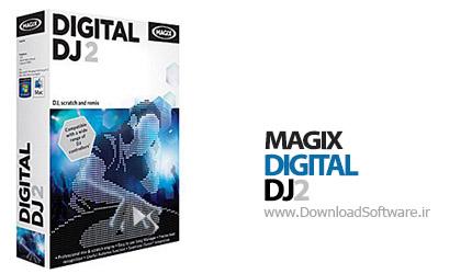 MAGIX Digital DJ 2