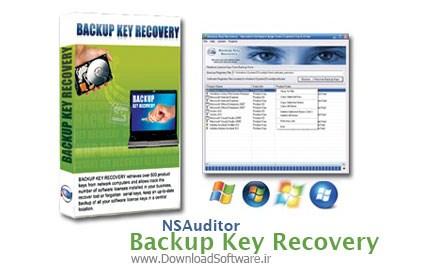 NSAuditor-Backup-Key-Recovery