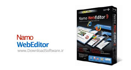 Namo-WebEditor
