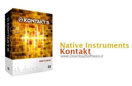 Native-Instruments-Kontakt