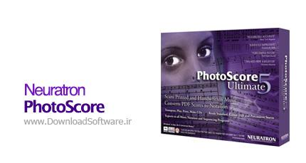 Neuratron-PhotoScore