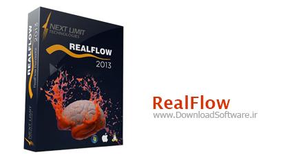 NextLimit-RealFlow