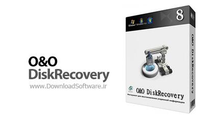 دانلود نرم افزار O&O DiskRecovery بهترین برنامه بازیابی اطلاعات