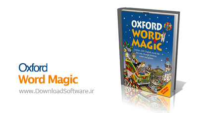 Oxford-Word-Magic