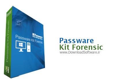 Passware-Kit-Forensic