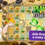 دانلود بازی Plants vs Zombies 2 برای اندروید - بازی گیاهان علیه زامبی ها 2 اندروید
