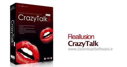 Reallusion-CrazyTalk