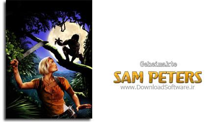 Secret Files Sam Peters PC game