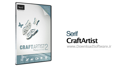Serif-CraftArtist