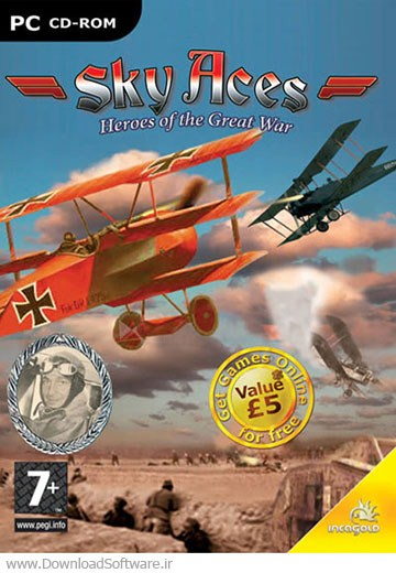 Sky-Aces-World-War