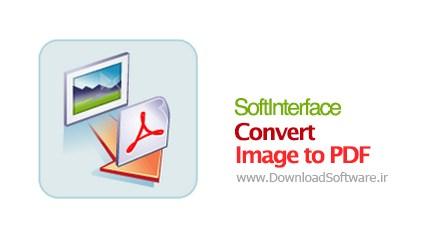 SoftInterface-Convert-Image-to-PDF