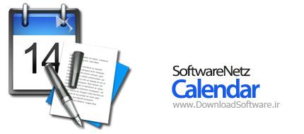 SoftwareNetz Calendar