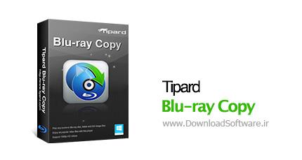 دانلود نرم افزار Tipard Blu-ray Copy مبدل بلوری