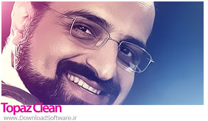 Topaz Clean Adobe Photoshop plugin