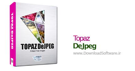 Topaz-DeJpeg