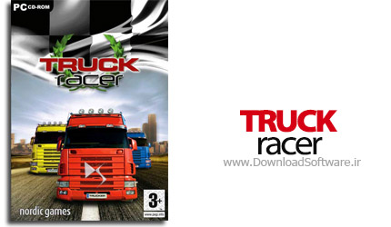 Truck Racer Pc game 2013