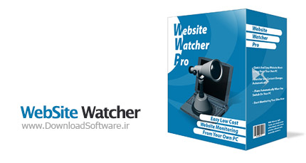WebSite Watcher