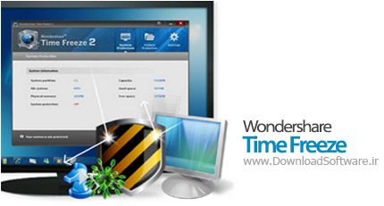 Wondershare Time Freeze