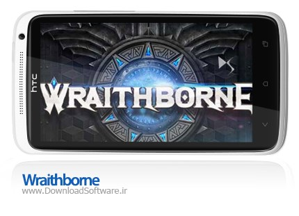 Wraithborne android game