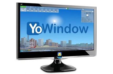 YoWindow