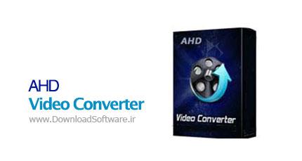 AHD-Video-Converter