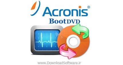 Acronis-BootDVD