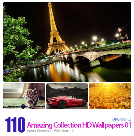 Amazing Collection HD Wallpapers 01