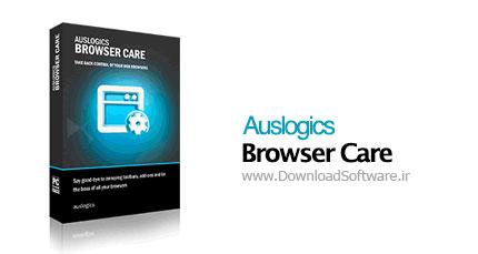 Auslogics-Browser-Care