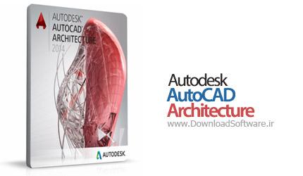 Autodesk AutoCAD Architecture 2014
