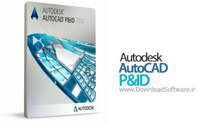Autodesk AutoCAD P&ID 2014