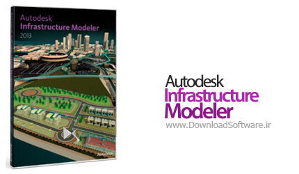 Autodesk Infrastructure Modeler 2013