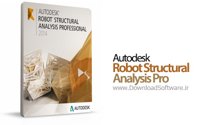 Autodesk Robot Structural Analysis Pro 2014