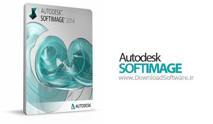 Autodesk Softimage 2014