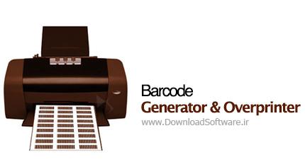 Barcode-Generator-&-Overprinter