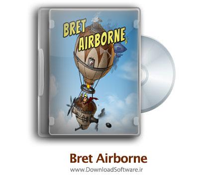 Bret-Airborne