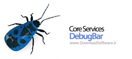 Core Services DebugBar