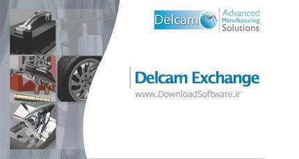 Delcam-Exchange
