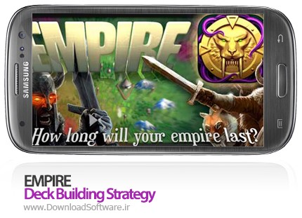 EMPIReck-Building-Strategy Android Game