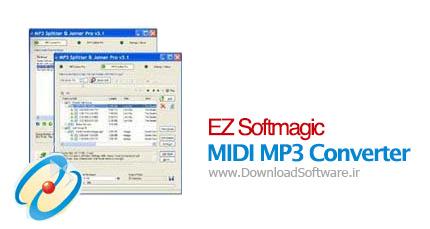 EZ-Softmagic-MIDI-MP3-Converter