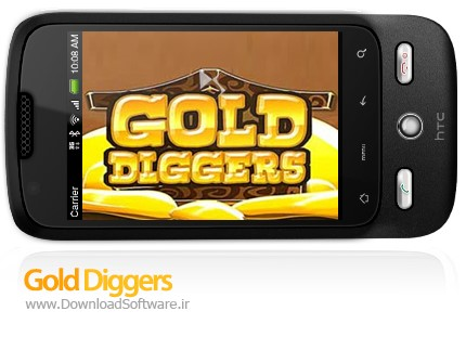 Gold Diggers android game