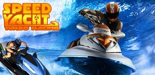 Ice Age Yacht Racing