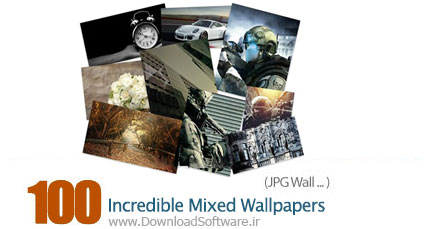 Incredible-Mixed-Wallpapers