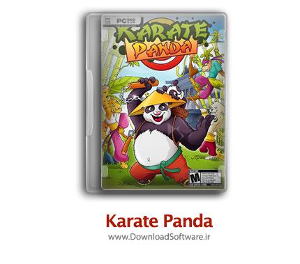 Karate-Panda