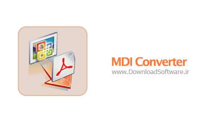 MDI-Converter