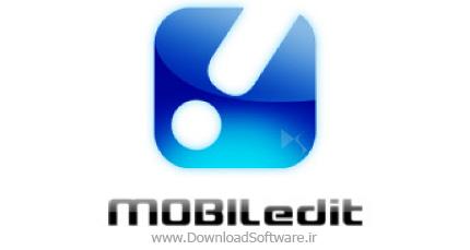 دانلود نرم افزار MOBILedit - برنامه کنترل موبایل از طریق کامپیوتر