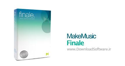 MakeMusic-Finale